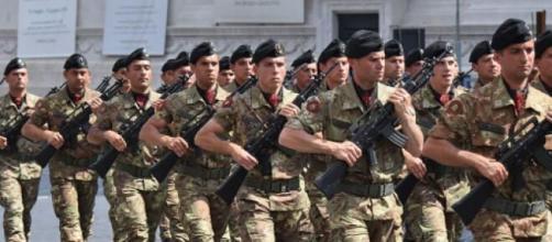 Concorso Forze Armate, la domanda scade il 22 marzo.