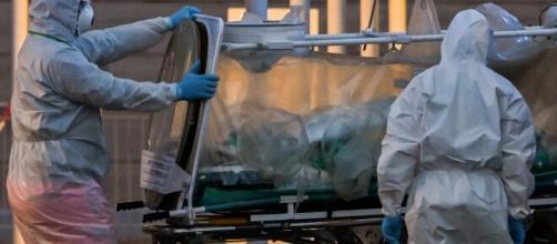 Coronavírus: números de mortos na Itália ultrapassa da China. (Arquivo Blasting News)
