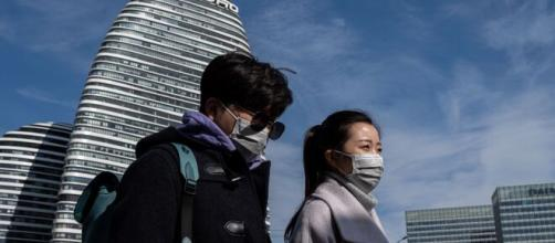 Coronavirus/ Que ha hecho China que no ha hecho España