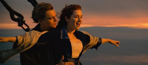 Famosos de 'Titanic' nos dias atuais. (Reprodução/FOX)