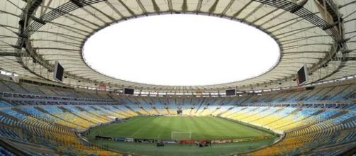 Flamengo e Fluminense pertos de renovação para gerir o Maracanã. (Arquivo Blasting News)