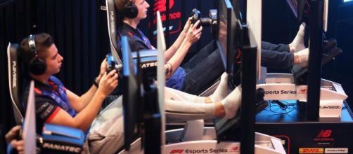 Fórmula Uno lanza un campeonato de carreras virtuales - caranddriver.com