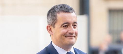 Gerald Darmanin a fait une annonce importante sur France 2 quant au salaire du personnel de santé. Credit :Jacques Paquier
