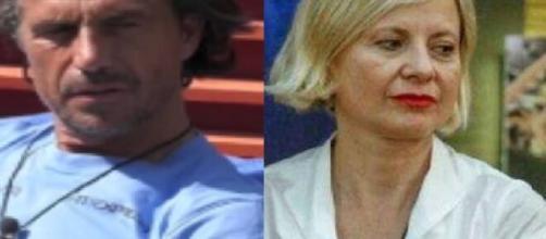 GF Vip 4, Antonio Zequila arrabbiato con Antonella Elia: 'Non è modo di rispondere'.