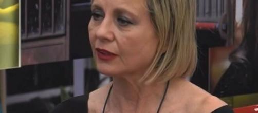 Grande Fratello Vip 4, Antonella Elia contro Patrick: 'Fa il lecchino con tutti'.