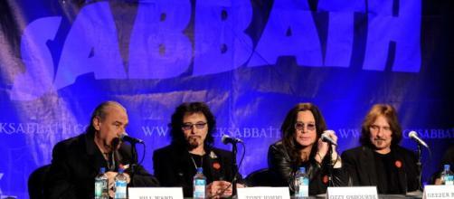 I Black Sabbath: Toni Iommi e lo scherzo di cattivo gusto ai danni di Bill Ward che ha rischiato di morire.