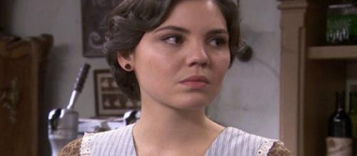 Il Segreto, trame Spagna: Matias finisce in prigione, Marcela delusa da Emilia e Alfonso.