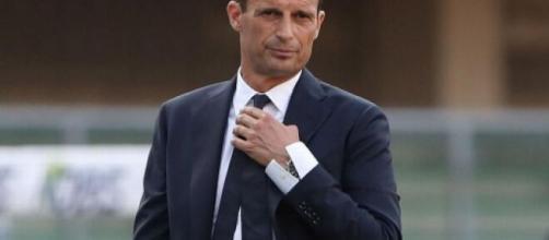 Juventus, voci sul possibile ritorno di Allegri