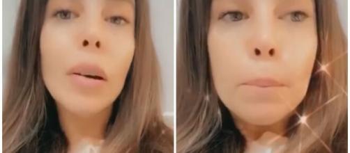 Kim explique être psychologiquement fragile car sa mère est malade