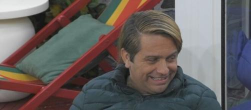 Patrick Ray Pugliese e il crollo di Antonio Zequila - Grande ... - mediaset.it