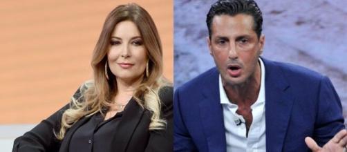 Selvaggia Lucarelli contro Fabrizio Corona