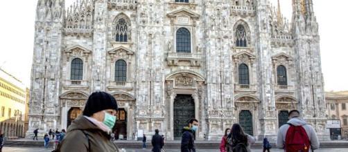 Ao levar sua amante para Itália, homem é infectado com coronavírus. (Arquivo Blasting News)