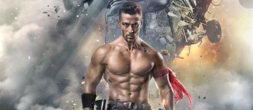 'Baaghi 3' movie review: (Image caption: SDGrandsons/Youtube)