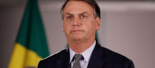 Bolsonaro afirma que dois exames já deram negativo. (Arquivo Blasting News)