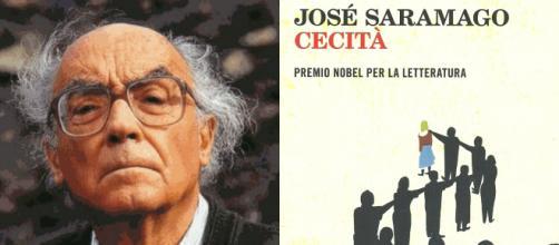 """Cecità"""" di José Saramago, metafora del mondo moderno - liberopensiero.eu"""