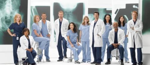 """Coronavirus/ """"Anatomía de Grey"""" dona todo su material sanitario"""