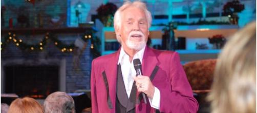 Country music legend Kenny Rogers dead at 81.(Photo Credit/Wikimedia Commons/Sheila Herman)
