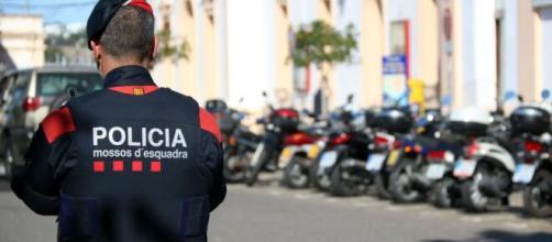Los mossos frustaron una orgía durante el confinamiento por el Coronavirus