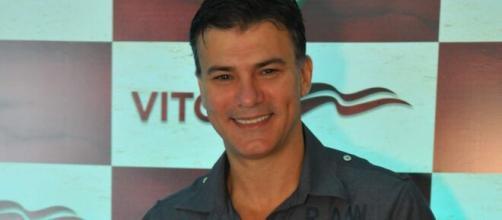 """O ator Leonardo Vieira, é um dos famosos que """"saiu do armário"""". (Arquivo Blasting News)"""