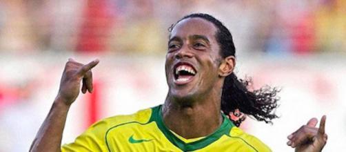 Ronaldinho a 40 ans : 5 choses que vous ne savez peut être pas sur lui. Credit :Instagram/ronaldinho