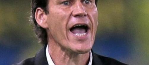 Rudi Garcia, tecnico del Lione