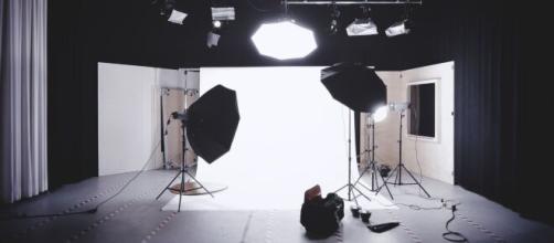 Selezioni di video per un film documentario.