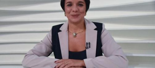 Vera Magalhães é atacada por deputados bolsonaristas. (Arquivo Blasting News)