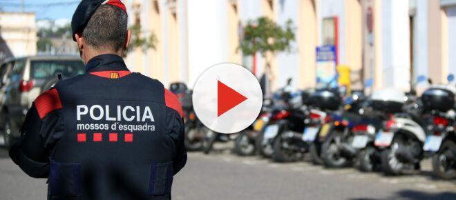 Ocho detenidos en Barcelona por tráfico de drogas, mientras organizaban una orgía
