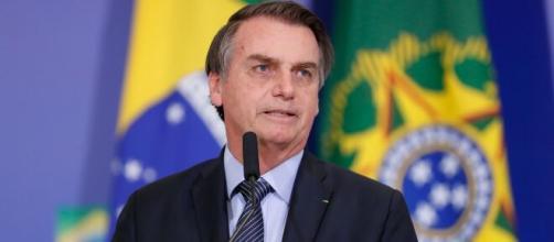 Bolsonaro edita Medida Provisória e reabre fronteiras nacionais. (Arquivo Blasting News)