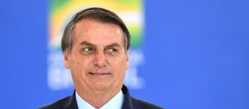 Bolsonaro também descrê em colapso na saúde no mês de abril. (Arquivo Blasting News)