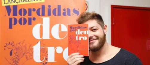 """Bruno Penido foi roteirista, também, de """"Verdades Secretas"""". (Arquivo Blasting News)"""