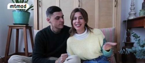 """El novio de Bea Retamal (Supervivientes 2020"""") posa con su hija"""