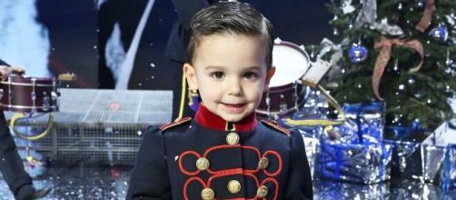 """Hugo ( """"Got Talent"""") pone música a la lucha contra el coronavirus con su tambor"""