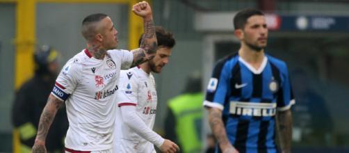 Inter, Nainggolan potrebbe restare al Cagliari.