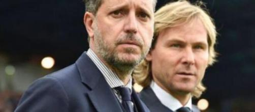 Juventus, possibile l'arrivo di Cristante
