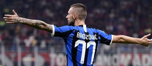 L'Inter vuole blindare Brozovic.