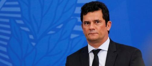 Ministro da Justiça pede demissão do Governo Bolsonaro. (Arquivo Blasting News)