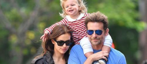 Novedades en la relación entre Bradley Cooper e Irina Shayk: donde hubo fuego…