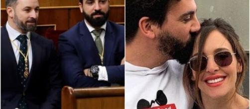 Rocío Osorno, de ser duramente criticada a fabricar mascarillas