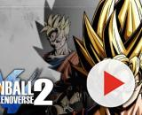 Dragon Ball Xenoverse 2 Lite: download gratuito nel PlayStation Store italiano.
