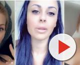 Manon Marsault, Jessica Thivenin et Shanna pousse un coup de gueule contre les gens qui sortent pendant la période de confinement. ®Snapchat