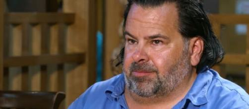 '90 Day Fiancé': Big Ed goes on bizarre Instagram rant about frogs and his love life. [Image Source: TLC/ YouTube]