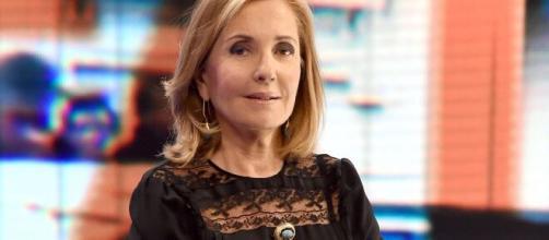Barbara Palombelli risponde alle accuse con una battaglia legale