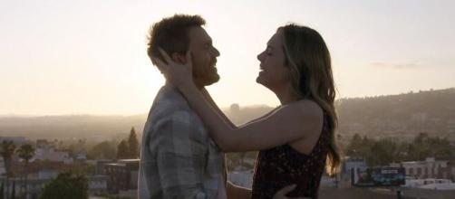 Beautiful, anticipazioni Usa: Liam dice ad Hope che Beth è viva, Thomas vuole rapirla