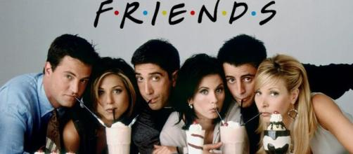 Best Moments in the TV Series Friends - Favourite TV Moments of ... - vogue.in