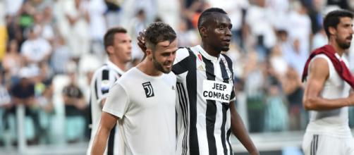 Calciomercato Juventus, possibile scambio tra Pjanic e Icardi