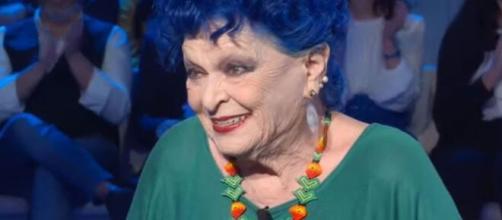 Coronavirus: addio a Lucia Bosè, icona della storia del cinema.