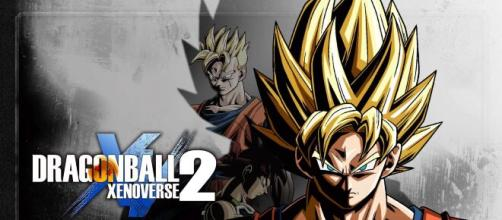 Dragon Ball Xenoverse 2 Lite: download gratuito nel PlayStation Store italiano.