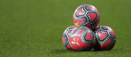 El fútbol está suspendido en España por la pandemia, hasta nuevo aviso gubernamental.