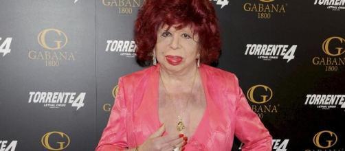 Fallece Carmen de Mairena (Crónicas Marcianas) a los 87 años en Barcelona